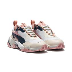 New PUMA Thunder Rive Gauche Women's  Shoes - Dress Blues/Pe