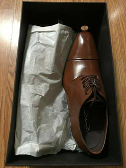 Kenneth Cole New York Regal Presence LE Lace Up Dress Shoes