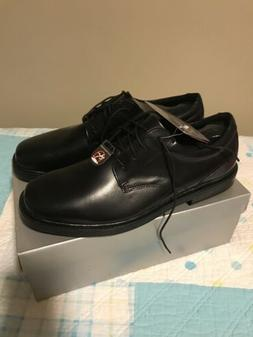 NIB Mens Nunn Bush Dynamic Comfort Slip Resistent Black Dres