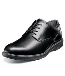 Nunn Bush® Marvin Street Men's Plain Toe Oxford Dress Shoes