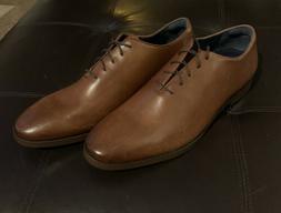 Nwob Cole Haan Jefferson GR Wholecut Leather Dress Shoes Men