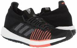 adidas Originals Men's Pulseboost Hd Running, Black/Grey/Sol