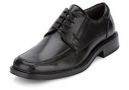 Dockers Mens Perspective Moc Run Off Toe Oxford,Black,10.5 M