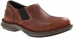 Timberland PRO Men's Gladstone ESD Work Shoe,Brown,12 W US