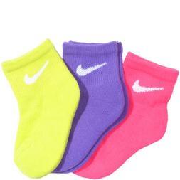 quarter bright assorted socks