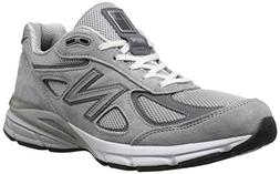 Men's New Balance '990' Running Shoe, Size 12.5 D - Grey