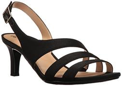 Women's Naturalizer 'Tami' Sandal, Size 8 M - Black