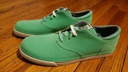 Puma Shoes - Size 14 - Teal Aqua - Dress or casual - NEW!