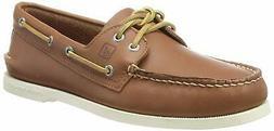 Sperry Top-Sider Men's Authentic Original Boat Shoe Sahara -