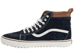 "Vans ""SK8-Hi MTE"" Sneakers  Wheaterized Outdoor Shoes"