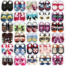 Baby Shoes Boy Shoes Girl Shoes Infant Toddler Moccasin Soft