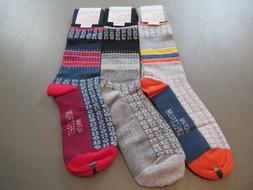 Alfani Spectrum Men's Modern Fair Isle Novelty Socks, One Si