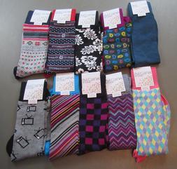Alfani Spectrum Men's Multi-Color Assorted Novelty Socks, On