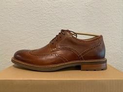 SPERRY TOP-SIDER Annapolis Men's Wingtip Oxford Dress Shoes
