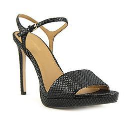 Calvin Klein Women's Surie Black Shoe