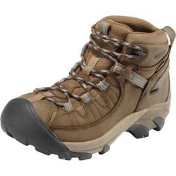 Keen Women`s Targhee II Mid Hiking Shoes