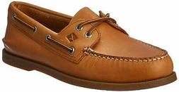 Sperry Top-Sider Men's A/O Authentic Original 2-Eye Leather