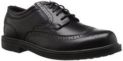Deer Stags Tribune Oxfords - Black 12 W, Black