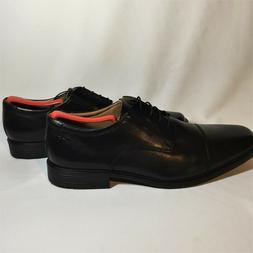 Clarks Ultimate Comfort Collection Leather Cap Toe Derby Dre