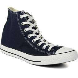 Converse Unisex Chuck Taylor HI NEW AUTHENTIC Dress Blue 125