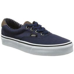 Vans Unisex Era 59 Dress Blues Skate Shoes 6.5M Men's/8M Wom