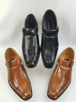 UV Signature UV-059 Men's Shoes Pointed Toe Fashion Dress Sa
