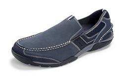 Vionic Eli Mens Sport Shoe Navy - 8.5