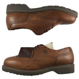 Timberland Wingtip Dress Shoes Men 96054w Waterproof Size 6.