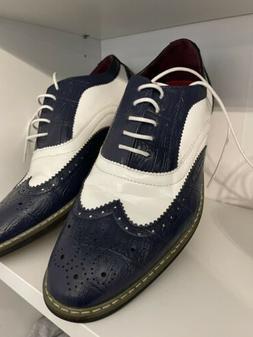 wingtip shoes mens 9 1 2 uv