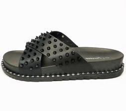 Women's Fashion Comfort Slide Dress Sandals size 6, 6.5, 7,
