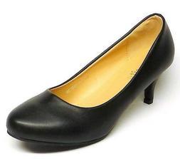 Women's Fashion Dress Pump Shoes size 5, 5.5, 6, 6.5, 7, 7.5