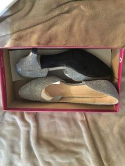 Naturalizer Women's Low Heel Comfort Dress/Evening Shoes Siz