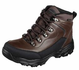 Skechers Women's Memory Foam Work Boots D'Lite SR Chitina 77