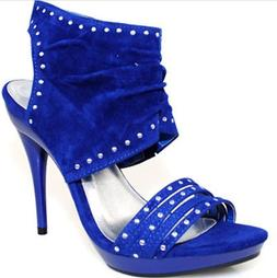 Women Shoes Stylish Evening Dress Heels Party Prom Stilettos