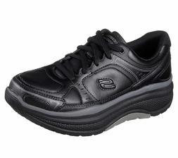 Skechers Work Black shoes Women Memory Foam Slip Resistant R