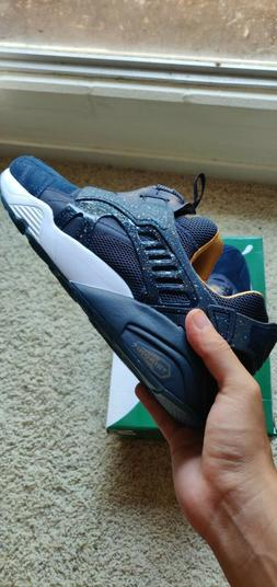 Puma x ATMOS Disc Blaze Venus Dress Blues size 10 new with b
