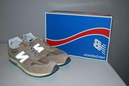 "New Balance x Invincible ""Derby Dress Code"" Brogue MRL996IN"