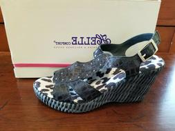 ..x;,,, New in Box  Helle Comfort Shoe EU Size 37 =  US 6