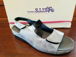 xx(  New in Box  Helle Comfort Shoe EU Size 37 =  US 6